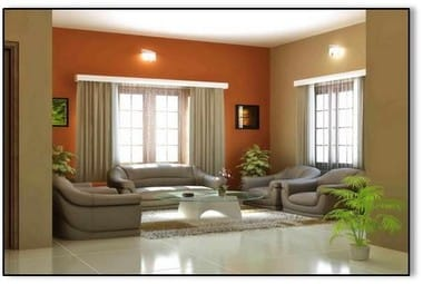 Interior house painters Mesa